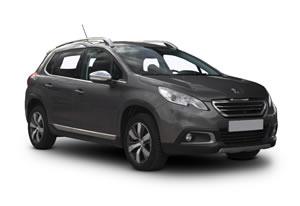Peugeot 2008 vehicle pic