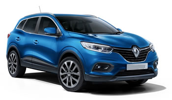 Renault Kadjar vehicle image