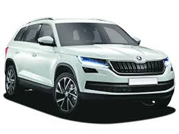 Skoda Kodiaq vehicle image