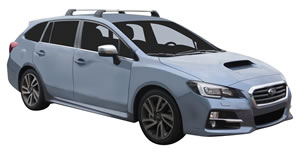 Subaru Exiga vehicle pic