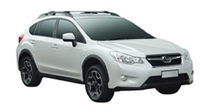 SUbaru XV 2012 vehicle image