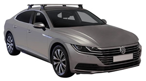 VW Arteon vehicle image