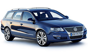 VW Jetta vehicle image