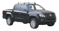 VW Amarok vehicle image