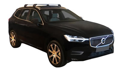 Volvo XC60 vehicle image