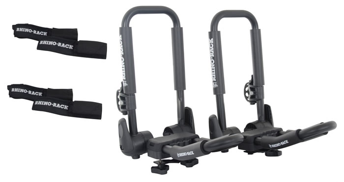 Rhino Rack J-Cradle S512 kit shot