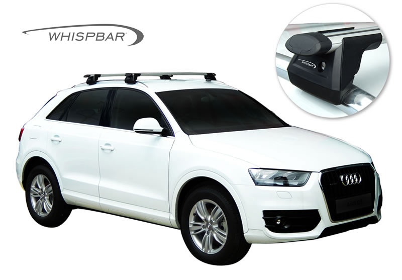 Audi Q3 Roof Rack Sydney