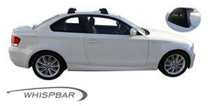 Roof Racks BMW 1 Series Coupe