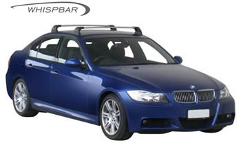 Roof rack BMW 3-series E90