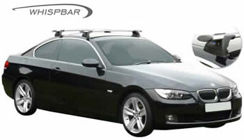 Roof Racks 3 series coupe