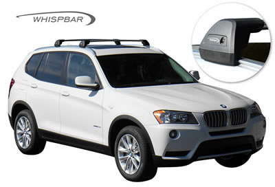 Roof Racks BMW X3