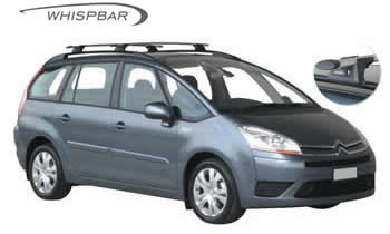 Roof Racks Citroen Picasso