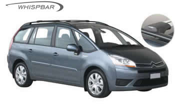 Citroen Picasso Roof Racks