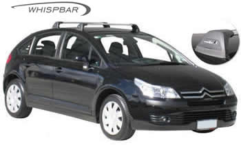 Roof Racks Citroen C4