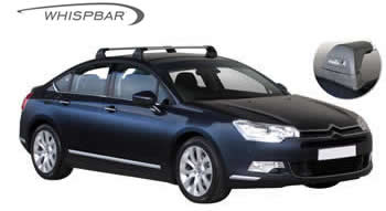 Citroen C5 Roof Racks