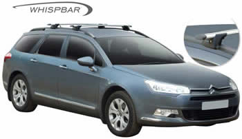 Roof Racks Citroen C5 Wagon