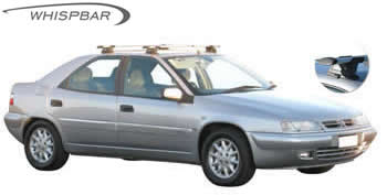 Roof Rack Citroen Xantia