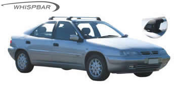 Roof Racks Citroen Xantia