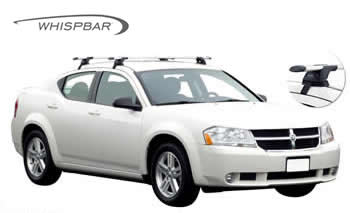 Roof Racks Dodge Avenger