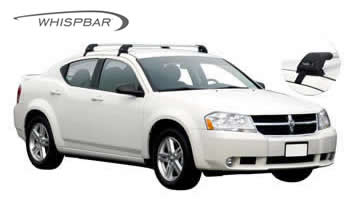 Dodge Avenger Roof Racks