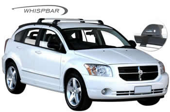 Dodge Caliber roof racks