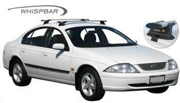Roof Rack Ford Falcon