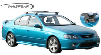 Roof Rack Falcon BF