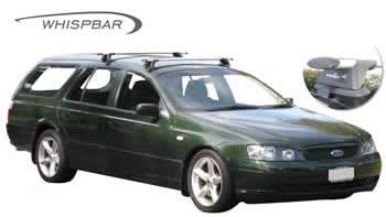Roof Racks Falcon wagon