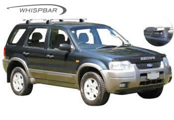 Roof Racks Ford Escape