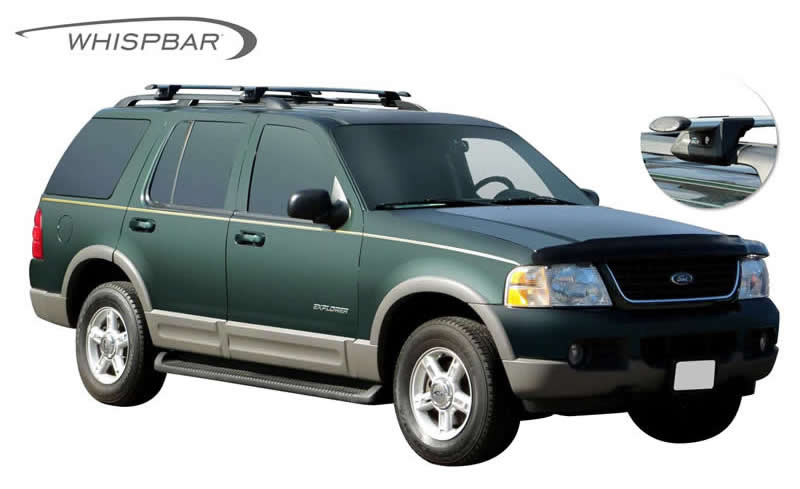 tow bar for 2008 ford explorer