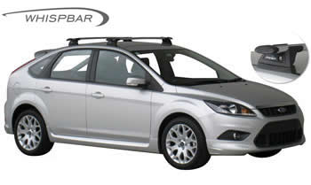 Proack roof racks Ford Focus hatchback