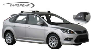 Prorack Whispbar Ford Focus