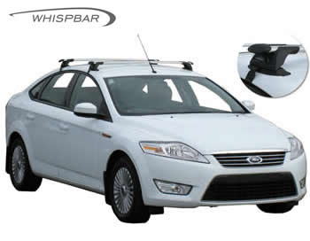 Ford Mondeo roof racks