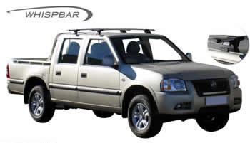 Roof racks Great Wall SA220