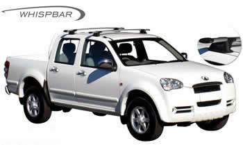 Roof Racks Great Wall V240
