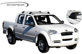 Prorack Roof Rack Great Wall V240