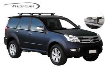 Great Wall Roof Rack