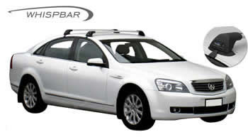 Holden Statesman Roof Racks