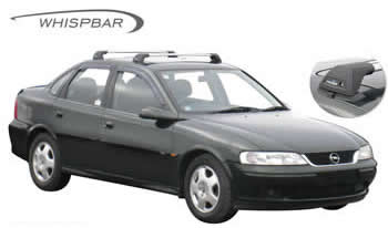 Roof Racks Holden Vectra