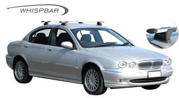 Roof Rack Jaguar X-Type