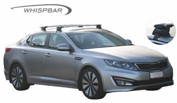 Roof Racks Kia Optima