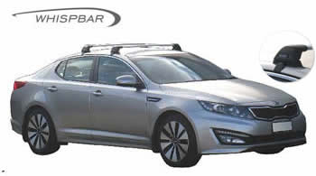 Kia Optima Roof Racks