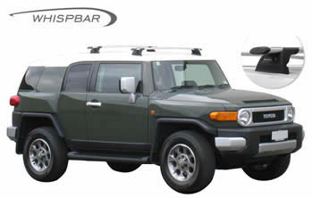 Whispbar FJ Cruiser