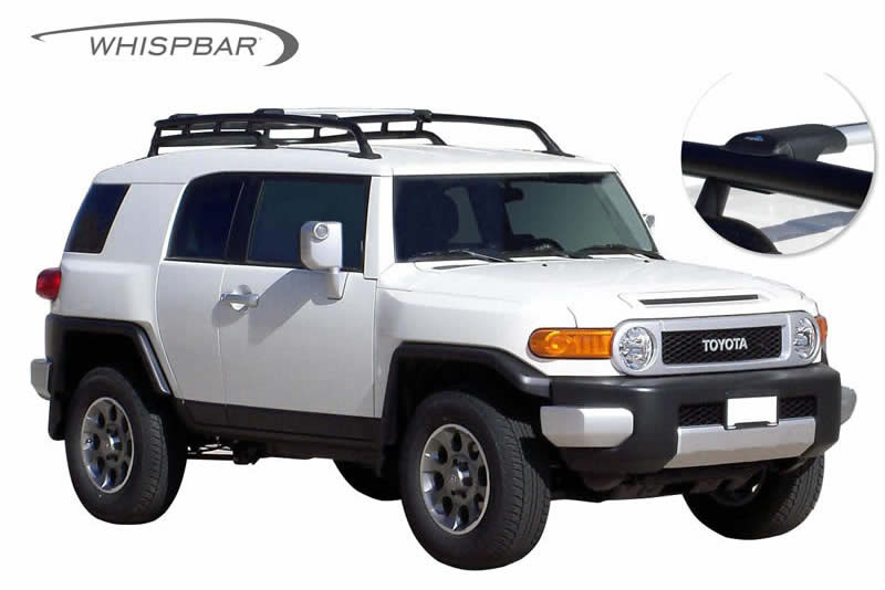 Fj Cruiser Roof Racks : Fj cruiser roof rack sydney