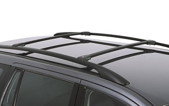 Prorack Whispbar roof rack