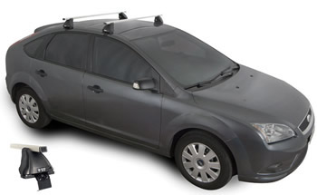 Roof Racks Ford Focus Rhino