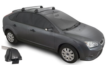 Ford Focus Roof Racks