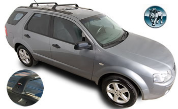 Roof Racks Ford Territory