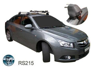 Holden Cruze Sports roof racks