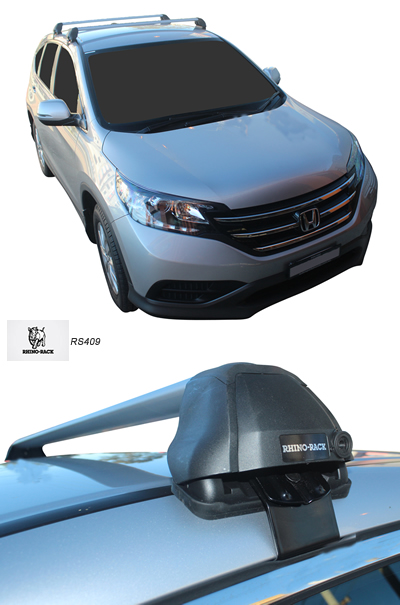 Honda CRV Rhino Rack roof racks